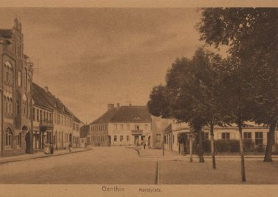 AK_Genthin-Marktplatz