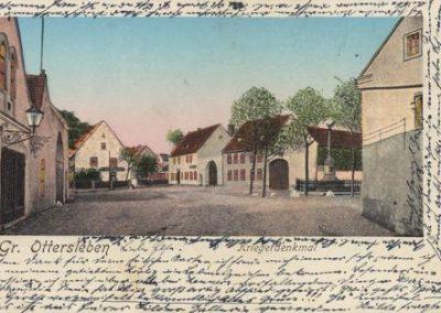 AK_Magdeburg-Groß-Ottersleben-Kriegerdenkmal