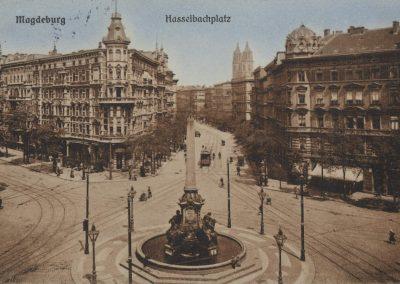 AK_Magdeburg-Hasselbachplatz