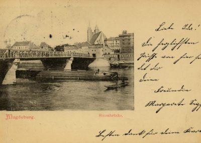 AK_Magdeburg-Strombrücke