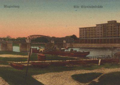 AK_Magdeburg-alte-Eisenbahnbrücke