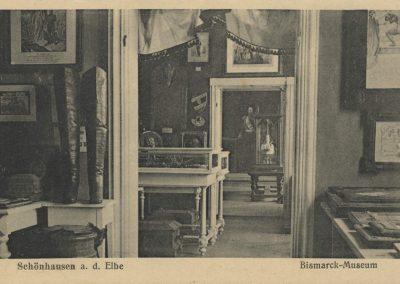 AK_Schönhausen-Bismarck-Museum