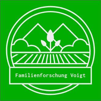 Familienforschung Voigt