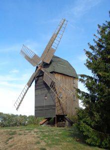 Bockwindmühle Mützel