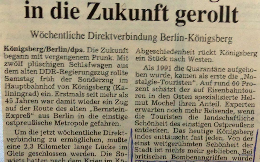DDR-Nobelwagen