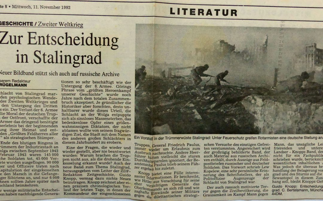 Entscheidung-Stalingrad